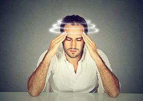 Zawroty głowy przy wstawaniu - przyczyny, metody leczenia