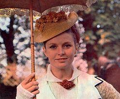 Beata Tyszkiewicz debiutowała już 64 lata temu! Ile wiesz o tej wybitnej aktorce?