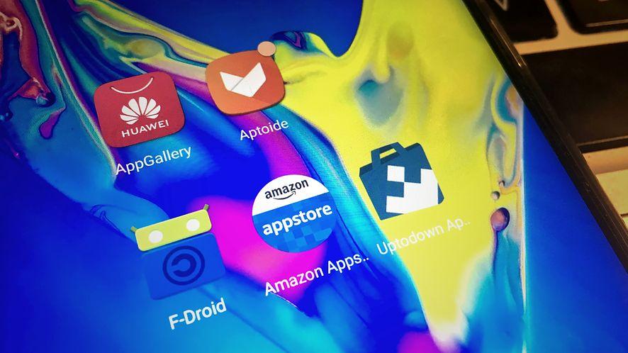 Jak żyć bez Google Play? Bez wyrzeczeń!
