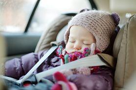 Moto Parenting - kompendium wiedzy na temat bezpiecznego podróżowania