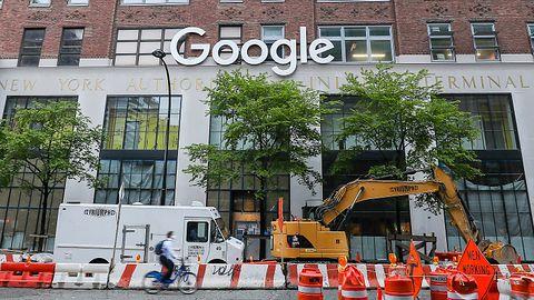 Google i Facebook niedługo otworzą biura, ale nie wszyscy pracownicy do nich wrócą