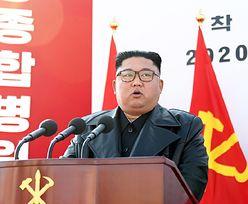 Złe wieści dla Kim Dzong Una. Joe Biden rozprawi się z Koreą Północną