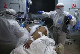 Dr T. Karauda: blizny po COVID-19 zostają w płucach na zawsze  (WIDEO)