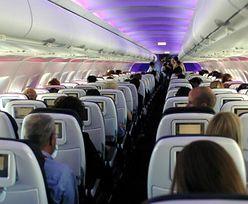 Awantura podczas lotu do Modlina. Pilot wylądował awaryjnie w Madrycie