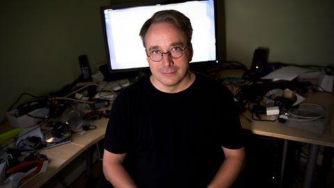 Linux z nowym jądrem w Rust? Linus Torvalds zabiera głos