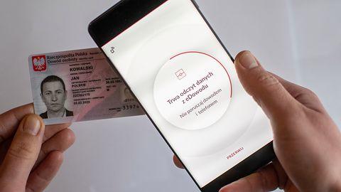 Pekao i zdalne zakładanie konta: elektroniczny dowód pozwoli potwierdzić tożsamość