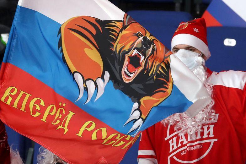 Kontrowersyjny pomysł rosyjskich sportowców. Tą piosenką chcieli zastąpić hymn
