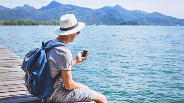 E-usługi na wakacje. Sprawdź, jak ułatwić sobie podróżowanie - Aplikacja mObywatel przyda się na wakacje