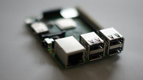 Test Raspberry Pi 3 Model B+, czyli jak odgrzać dwuletni kotlet, by był smaczny