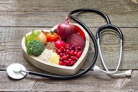 Dieta po zawale serca