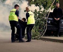 Wstrząsające obrazy. Pokazała je policja z Gdańska