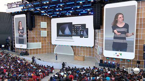 Google I/O 2019: Chrome będzie szybki nawet na najtańszych telefonach