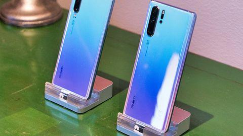 Huawei trolluje konkurencję. Nie po raz pierwszy