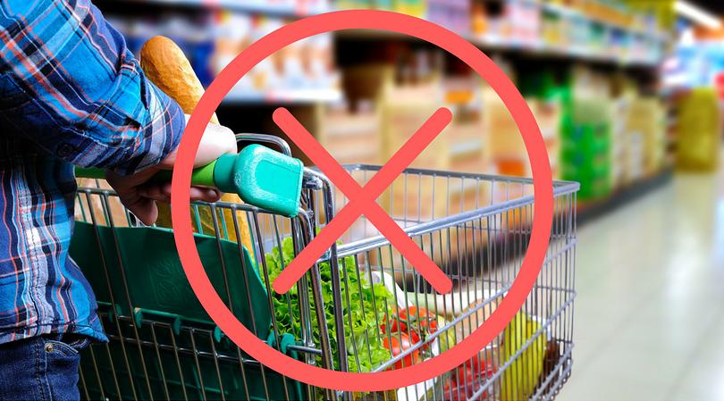 Co kryją w sobie produkty spożywcze?