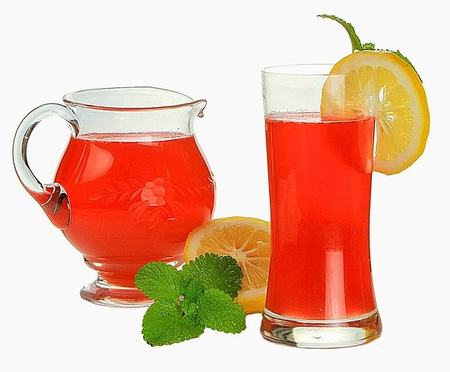 Uważaj na owocowe napoje