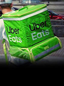 Uber Eats: Kod do tańszego jedzenia? Kody, promocje i inne 🍕
