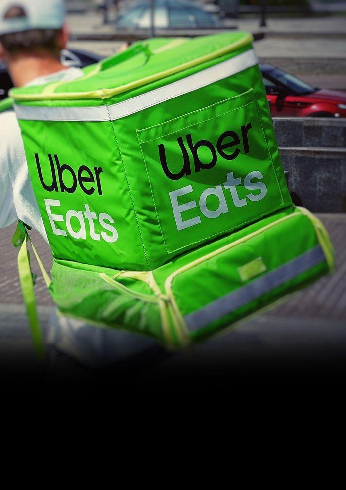 Uber Eats: Kod, który uratuje Ci portfel?