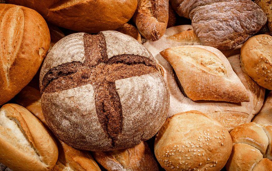 Chleb w każdym polskim domu