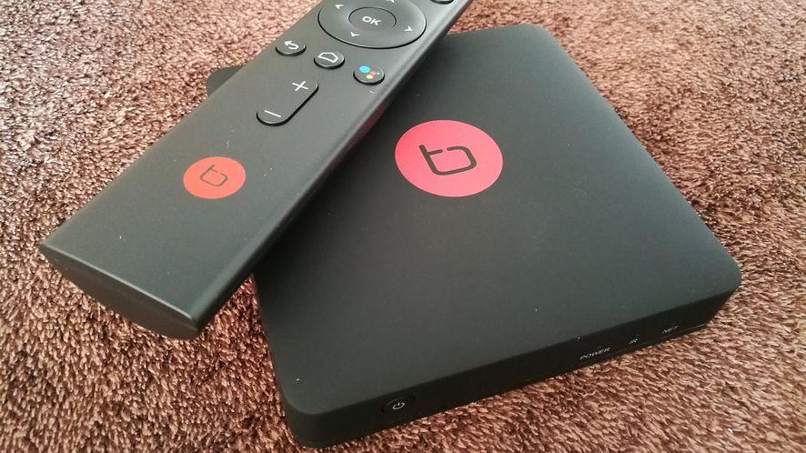 W niewielkim pudełeczku kryją się spore możliwości, pozwalające na znaczne rozszerzenie funkcjonalności telewizora.