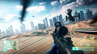 Battlefield 2042. Widzieliśmy grę w akcji. Zapowiada się hit - Battlefield 2042