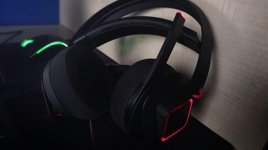 Omen X by HP Mindframe – test słuchawek z funkcją schładzania uszu