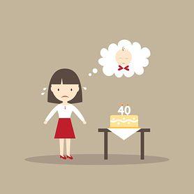 Późne macierzyństwo – wady i zalety ciąży po czterdziestce