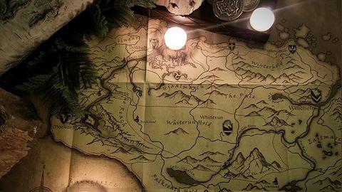 The Elder Scrolls 6 i serial na Netfliksie. Są plotki o planach Bethesdy