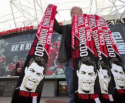 Szaleństwo w Manchesterze przez Cristiano Ronaldo. Co za kolejka!