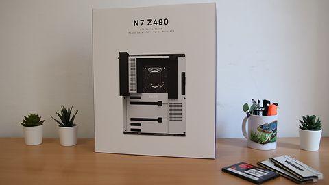 Do trzech razy sztuka: mały test NZXT N7 Z490
