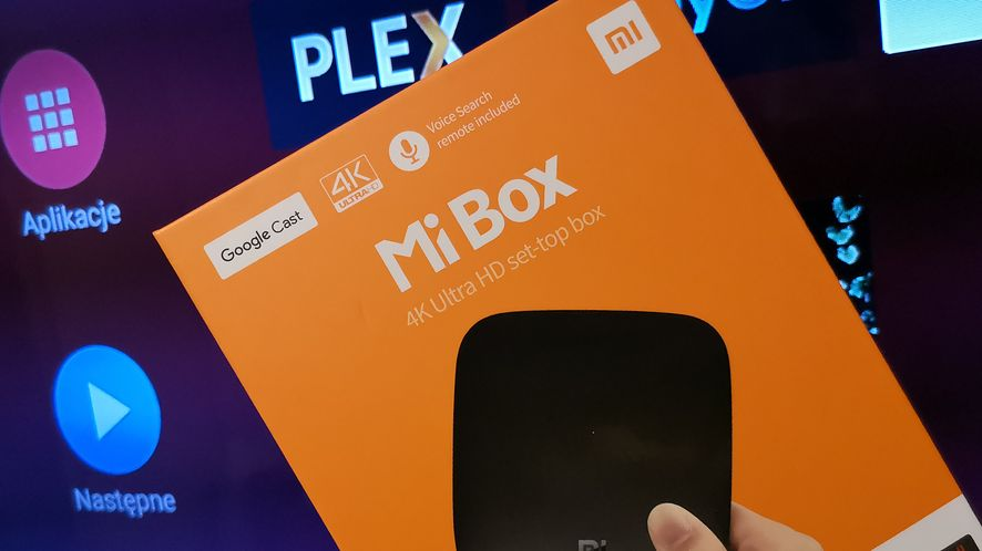 Przystawka Xiaomi Mi Box dostała wyczekiwaną aktualizację