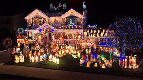 Mój dom świeci najjaśniej