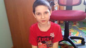Kamil Wroński - mały geniusz? 9-letni chłopiec w październiku zacznie studia