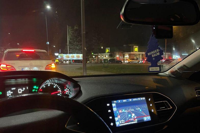Ogromne kolejki pod McDonald's w całej Polsce. O co chodzi?