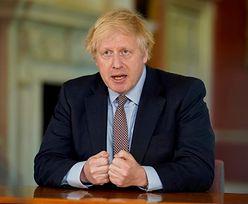 Koronawirus w Wielkiej Brytanii. Nowe kary za ignorowanie zasad
