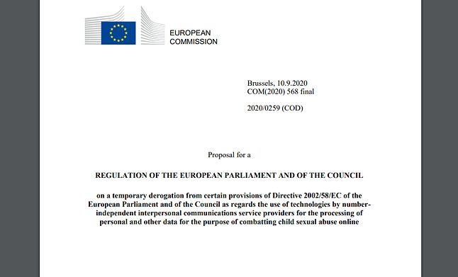 (fot. Parlament Europejski)