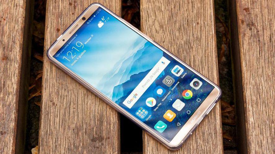 Huawei pracuje nad własnym systemem operacyjnym na smartfony i komputery
