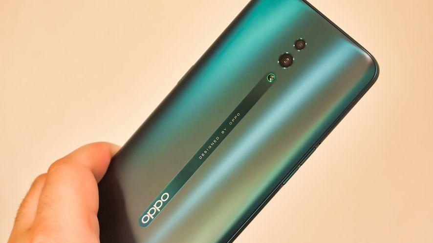 Smartfony OPPO z serii Reno już w Polsce