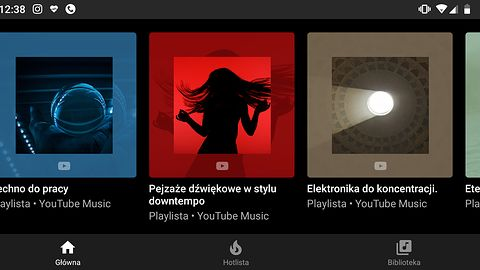 YouTube Premium i YouTube Music nareszcie w Polsce. Można wypróbować za darmo
