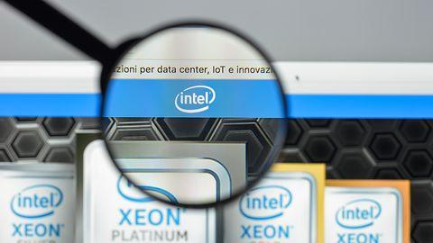 Intel NetCAT. Kolejna dziura w procesorach niebieskich odkryta