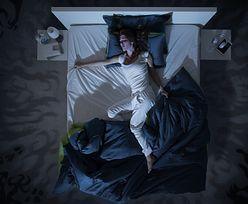 Można utonąć we własnym łóżku. Objawy zapaści pojawiają się w ciągu 72 h