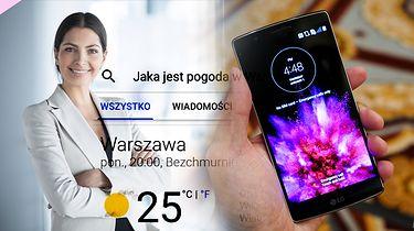 Używaj smartfona łatwiej... głosowo i po polsku!