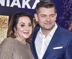 Danuta Martyniuk zaprosiła byłą synową na święta. Chodzi o wnuczkę