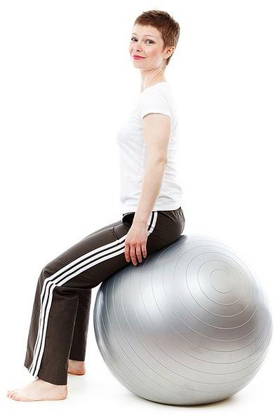 Regularnie ćwicz