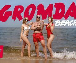 GROMDA Beach już 6 sierpnia.