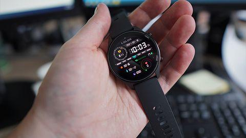 Xiaomi Mi Watch - smart zegarek dla aktywnych, którym niestraszny brak NFC