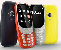 Szokujący wypadek. Nokia 3310 wybuchła i zraniła nastolatka