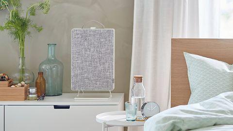 IKEA wchodzi na rynek oczyszczaczy powietrza z tanim modelem FÖRNUFTIG