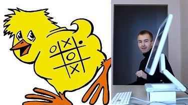 Marek Futrega — enigmatyczny twórca serwisu Kurnik.pl