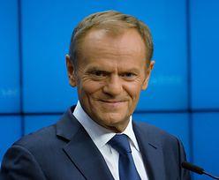 """""""Dobry znak na trudne święta"""". Donald Tusk ujawnił, co wystawi na licytację WOŚP"""