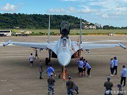 Niedługo premiera nowego chińskiego samolotu. Przypomina koncepcję EA-18G Growler
